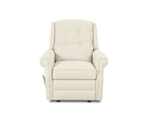 white recliner rocker living room beautiful transitional manual swivel rocking
