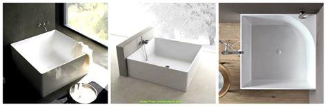 vasche da bagno quadrate vasche da bagno piccole la pi 249 corposa guida