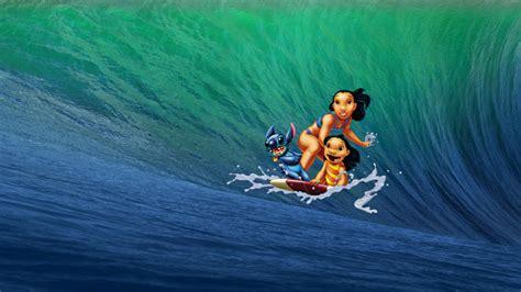 Lilo Stitch Poster Iphone Dan Semua Hp 1 os x mavericks lilo and stitch surfing wallpaper by misteralex on deviantart