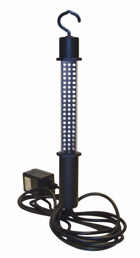rechargeable led work light reviews craftsman cordless rechargeable led work light shed light