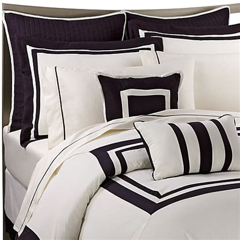 bed bath and beyond white comforter luxe hotel black 9 11 piece comforter super set bed bath