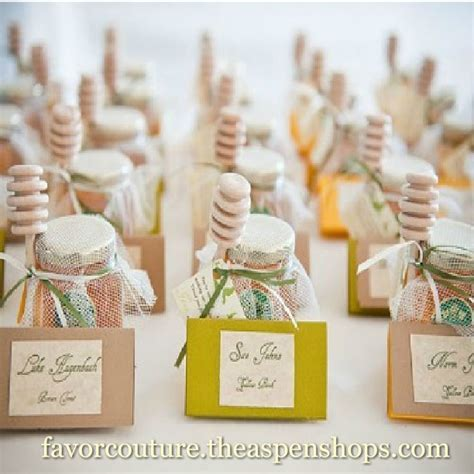 41 best images about Wedding Favors on Pinterest   Wedding