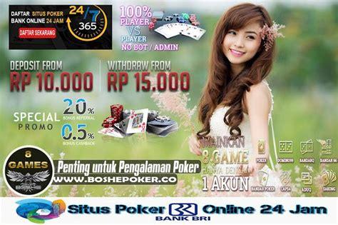 penting  pengalaman poker poker indonesia game