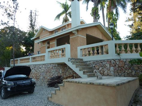 an beautiful open air home in petionville images frompo