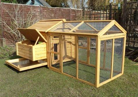 versatile traditional  hen chicken coop devon poultry