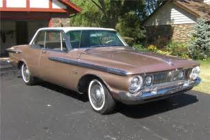 1962 PLYMOUTH FURY 2 DOOR HARDTOP   113474