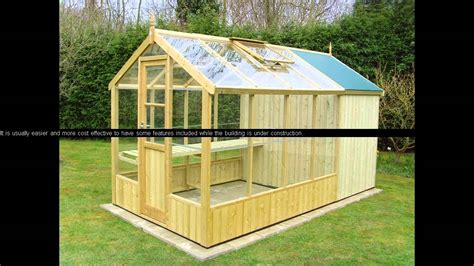 how do i build a greenhouse in my backyard greenhouse plans with old windows youtube