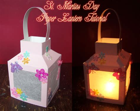 Paper Lantern Make - paper lantern tutorial lesson plans