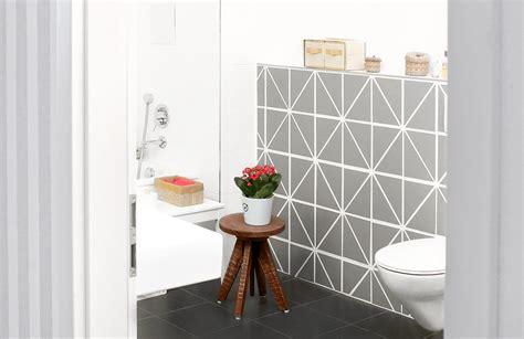 badezimmer fliesen diy design dots badezimmer selbst renovieren
