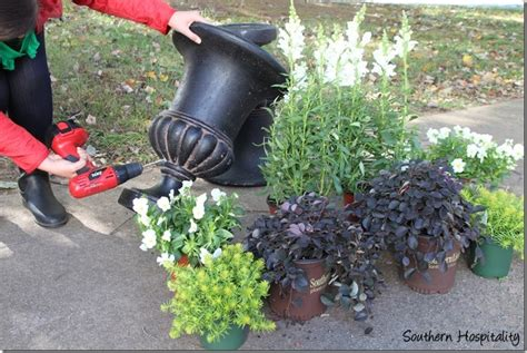 Garden Water Containers » Home Design 2017