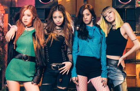 blackpink comeback 2018 black pink makes comeback with stay and playing with