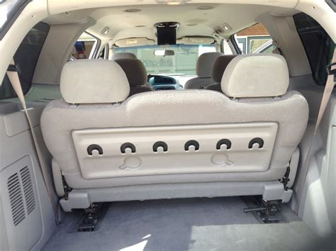 2002 Ford Windstar Interior by 2002 Ford Windstar Cargo Interior Pictures Cargurus