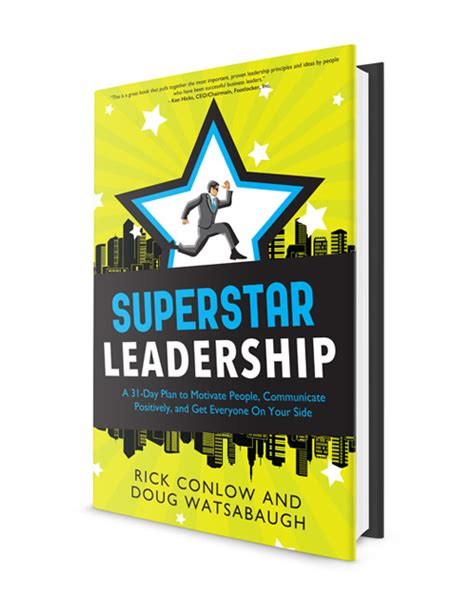 superstar books superstar leadership a 31 day plan to motivate
