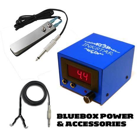 tattoo equipment box tattoo kit inkstar journeyman case kit 20 truecolor ink