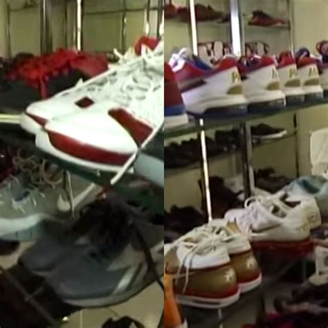 Mayweather Closet by Tale Of The The Floyd Mayweather Vs Manny Pacquiao