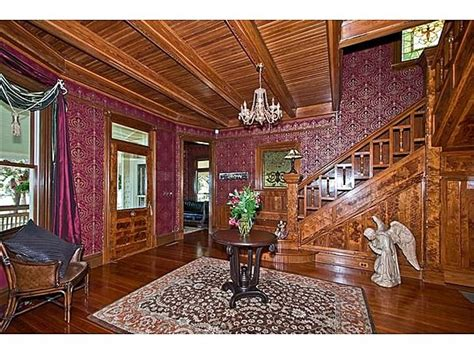 interior victorian homes restored victorian homes spectacular queen anne
