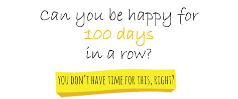 can you be happy for 100 days in a row the 100happydays challenge books 100happydays happy grafinteriors