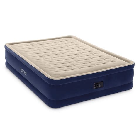 Intex Mattress by 43 Shipped Intex Elevated Air Mattress With Built
