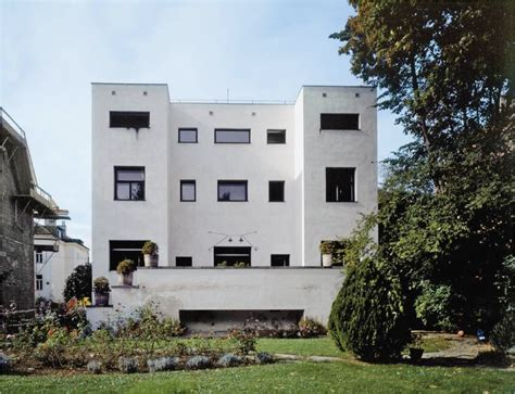 steiner house adolf loos steiner house 1910 vienna austria 20th century pinterest