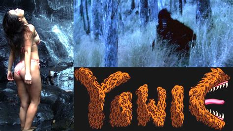 Search In The Bigfoot Rage Quot In Search Of Yowie Quot Trailer 2015