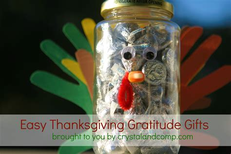craft presents for thanksgiving crafts for gratitude gift
