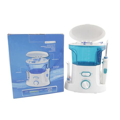 water floss drperfect