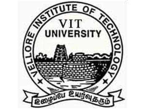 reference books for viteee vit b tech courses viteee courses 2018