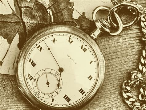 vintage antique pocket watches and wares