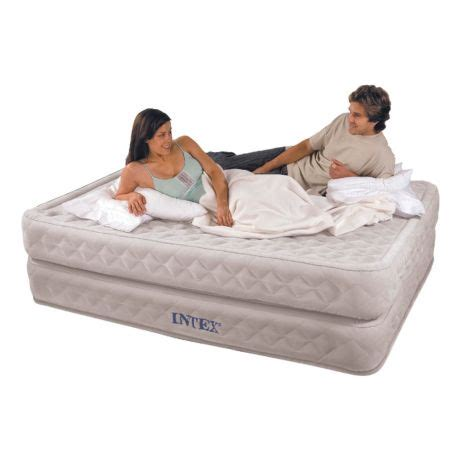 intex supreme air flow bed cabela s canada