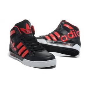 Adidas Neo Hombres Wome Zapatos Rojo Negro Zapatos P 62 by Adidas Originals Hombres De Court Hola