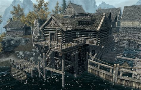 how to buy a house in riften my riften house mod chorrol com