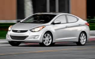 Hyundai Elantra 2012 2012 Hyundai Elantra Limited Term Update 6 Photo