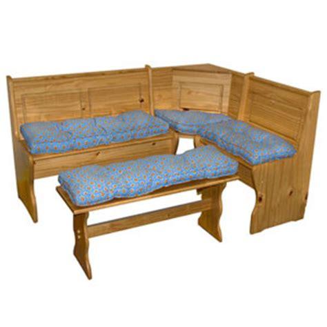 kitchen nook bench cushions kitchen corner nook cushions 4 pc valency kitchen nook