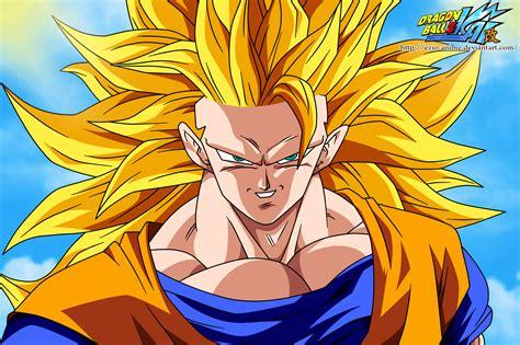 imagenes de goku en fase 1000 dragon ball 30 a 241 os un sayayin de muchos estilos de cabello