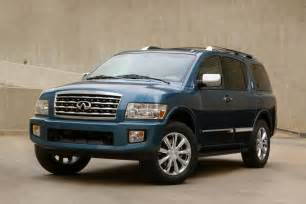 Q56 Infinity 2009 Infiniti Qx56 Reviews Specs And Prices Cars