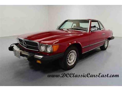 1979 mercedes 450sl for sale 1979 mercedes 450sl for sale on classiccars 22