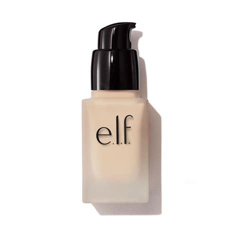 Foundation Makeover free flawless finish foundation e l f cosmetics
