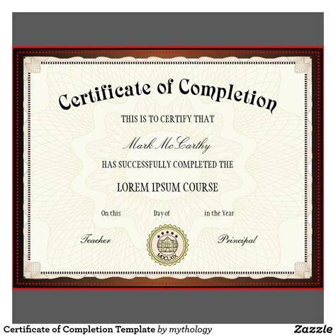 certificate template pdf free printable certificates certificate templates