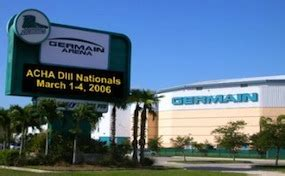 Cfe Arena Box Office by Germain Arena Estero Germain Arena Tickets Available