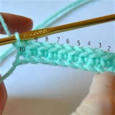 crochet for beginners crocheting tip junkie