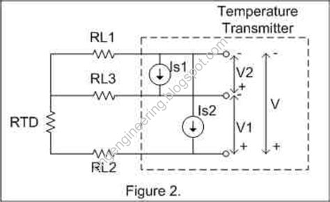 how to measure resistance in 3 wire rtd and gas engineering 2 wires 3 wires or 4 wires rtd resistance temperature detector