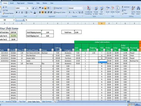 Tracking Assets With Excel And It Asset Management Policy Canoeontario Ca Asset Management Policy Template