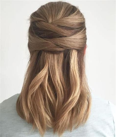 best diy bridal hairstyles for straight long hair best 25 straight wedding hair ideas on pinterest