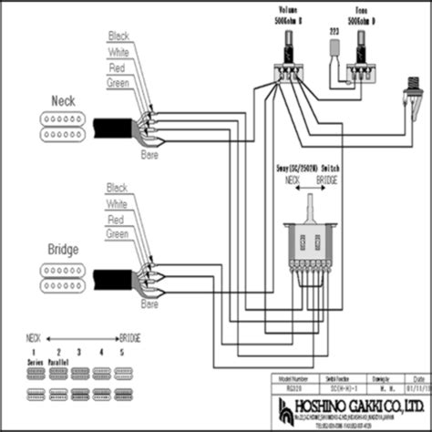 ibanez inf wiring diagram wiring diagram and schematic