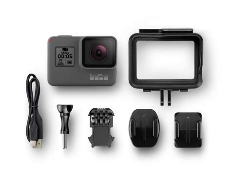 go pro gopro 233 ra hero5 black 4k ultra hd
