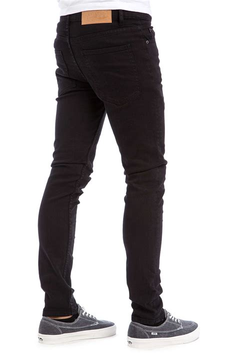 Slimfit Cheap Monday Black L Hitam cheap monday tight new black buy at skatedeluxe