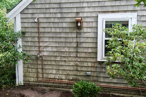 outdoor shower drain 21 things to abot outdoor shower drainage before