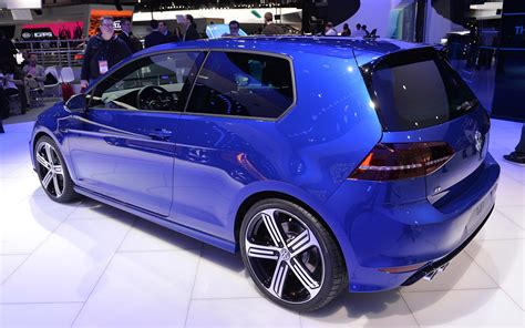 2016 vw golf r usa review release date release date cars