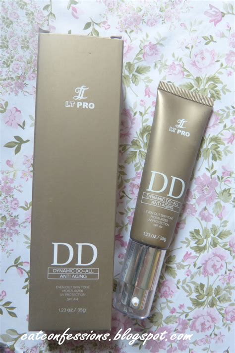 Dan Review Foundation Lt Pro You Re Beautiful Review Lt Pro Dd Shade Tropical Beige