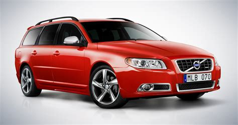 volvo new new volvo s80 executive and v70 r design speeddoctor net